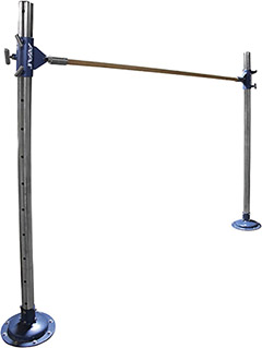 Non-Cabled Single Bar Trainer